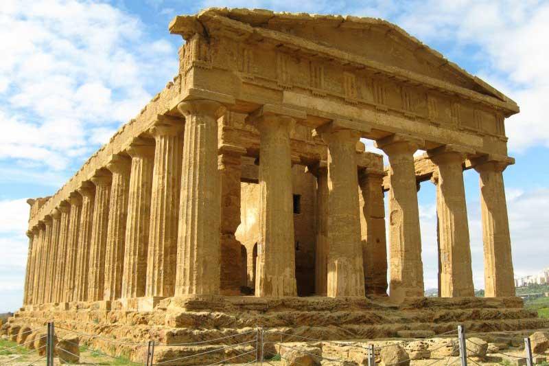 Sicilia e Malta